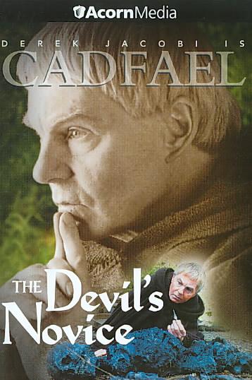 CADFAEL:DEVIL'S NOVICE BY CADFAEL (DVD)