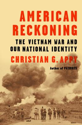 American Reckoning By Appy, Christian G.